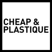 Cheap & Plastique Magazine